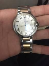 6963e17c562 Relógio Cartier ORIGINAL