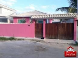 Casa 3 Quartos (1 Suíte)  Condomínio Lagoa Azul-Araruama/RJ