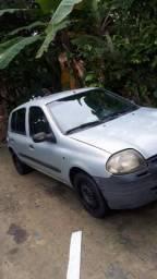 Renault clio carro 2001 - 2001