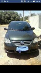 Vw - Volkswagen Fox - 2004