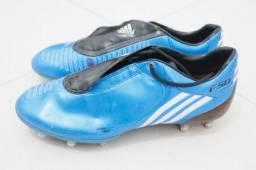 Chuteiras Adidas Alemães Importadas Tams 40-41 42638ca041542