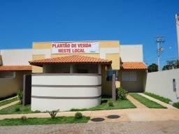 Casas Térrea Condomínio Fechado em Três Lagoas / MS - 3 quartos (Pronta para Morar)