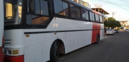 Ônibus Mercedes Bens Buscar 360 - 1991