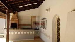 Casa com 3 dormitórios para alugar, 140 m² por R$ 1.800/mês - Jardim Santana - Americana/S