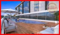Apartamento com 2 dormitórios à venda, 99 m² por R$ 490.000 - Vila Caiçara - Praia Grande/