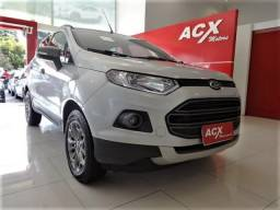 FORD ECOSPORT FREESTYLE AUTOMATICA 1.6 2017 - 2017