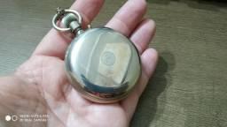 Raríssimo e antigo relógio de bolso