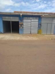 Vende se esta loja com área construída 300m2 na Av Dos Buritis Cidade Jardim