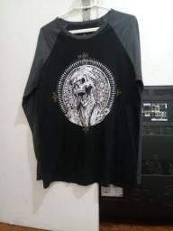 7fb11a23503d Camisas e camisetas Unissex - Recife, Pernambuco | OLX