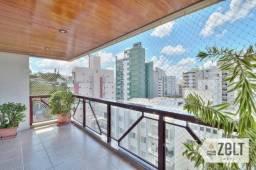 Apartamento para alugar, 420 m² por R$ 2.950,00 - Jardim Blumenau - Blumenau/SC