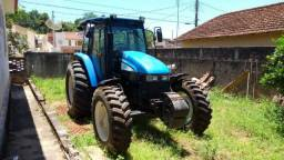 Trator New Holland TS¨6020 (2012)