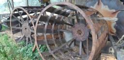 Rodão de ferro