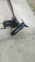 Motor de polpa