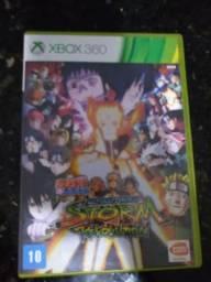 Naruto storm Revolution, usado comprar usado  Campinas