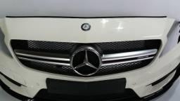 Mercedes SLK Amg 2008 Sucata Para Retirar Peças