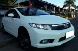 Honda Civic 1.8 LXS 2015 - 2015