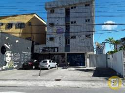 Apartamento para alugar com 3 dormitórios em Papicu, Fortaleza cod:5827