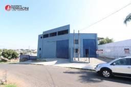 Pavilhão à venda, 490 m² por R$ 900.000,00 - Bom Sucesso - Gravataí/RS