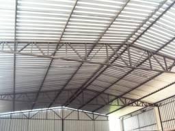 Galpão Cobertura Telhado ot preço - Produtos e serviços