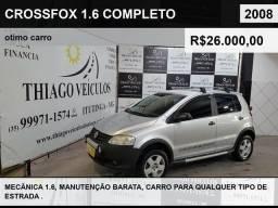 Cross fox - 2008