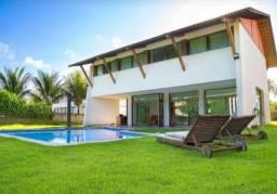 Preço pra fechar negócio casa de luxo duplex morada da península reserva do paiva-B
