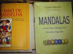 Tarô de Marselha e Mandalas - Como usar a energia dos desenhos sagrados