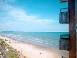 Apartamento lindo, todas as vistas para o mar