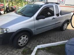 Fiat Strada 1.4 fire Gnv 30,00 = 200km - 2007