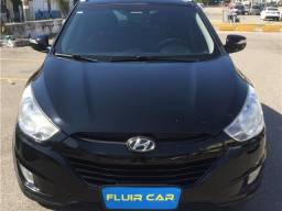 Hyundai Ix35 2.0 mpfi gls 4x2 16v gasolina 4p automático - 2011