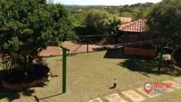 Casa com 1 dormitório à venda, 45 m² por R$ 280.000,00 - Condomínio Recanto das Palmeiras