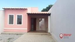 Casa com 3 dormitórios à venda, 88 m² por R$ 330.000,00 - Promissão - Lagoa Santa/MG
