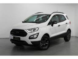 Ford EcoSport FREESTYLE 1.5 12V Flex 5p Mec.