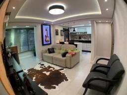 Apartamento com 3 dormitórios à venda, 73 m² por R$ 385.000,00 - Três Vendas - Pelotas/RS