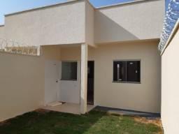 Casa à venda com 2 dormitórios em Residencial orlando morais, Goiânia cod:191