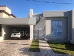 Casa à venda com 3 dormitórios em Santa cruz, Valinhos cod:CA006860
