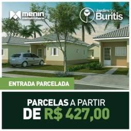 8439 | Casa à venda com 2 quartos em Jardim Esplanada, Dourados