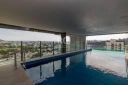 Apartamento à venda com 1 dormitórios em Praia de belas, Porto alegre cod:EL50874470