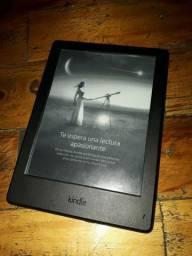 Kindle semi-novo 8a geração