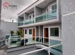 Casa com 2 dormitórios à venda, 34 m² por R$ 280.000,00 - Vila Isolina Mazzei - São Paulo/