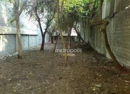 Terreno à venda, 836 m² por R$ 1.350.000,00 - Fundação - São Caetano do Sul/SP