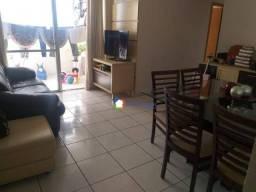 Apartamento com 3 dormitórios à venda, 82 m² por R$ 350.000 - Jardim Goiás - Goiânia/GO