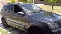 Kia Sorento EX 2.5 CR3 Diesel 4x4