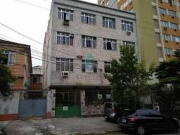 Apartamento à venda com 2 dormitórios em Olaria, Rio de janeiro cod:C21990