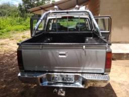 Vendo camionete nisan d21 a deissel ano 94 25.000,0. por 19.900,00 - 1994