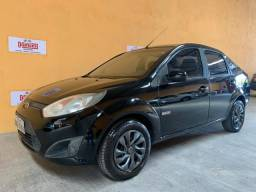 Fiesta sedan flex - 2012