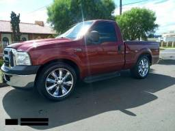 Camionete Ford F-250 XL ano 2001 - 2001
