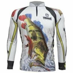 Camisas de pesca top king