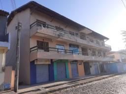 Alugo apto no centro de Paracuru Ceará