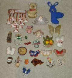 Diversos coleção