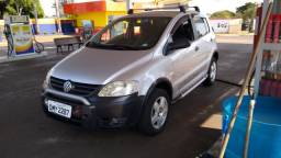 Vendo cross-fox 2007